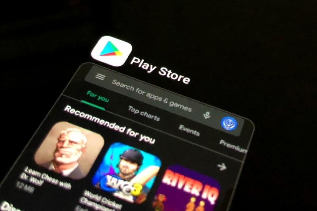 Google Play tiếp tục là nơi ưa thích của các phần mềm độc hại.