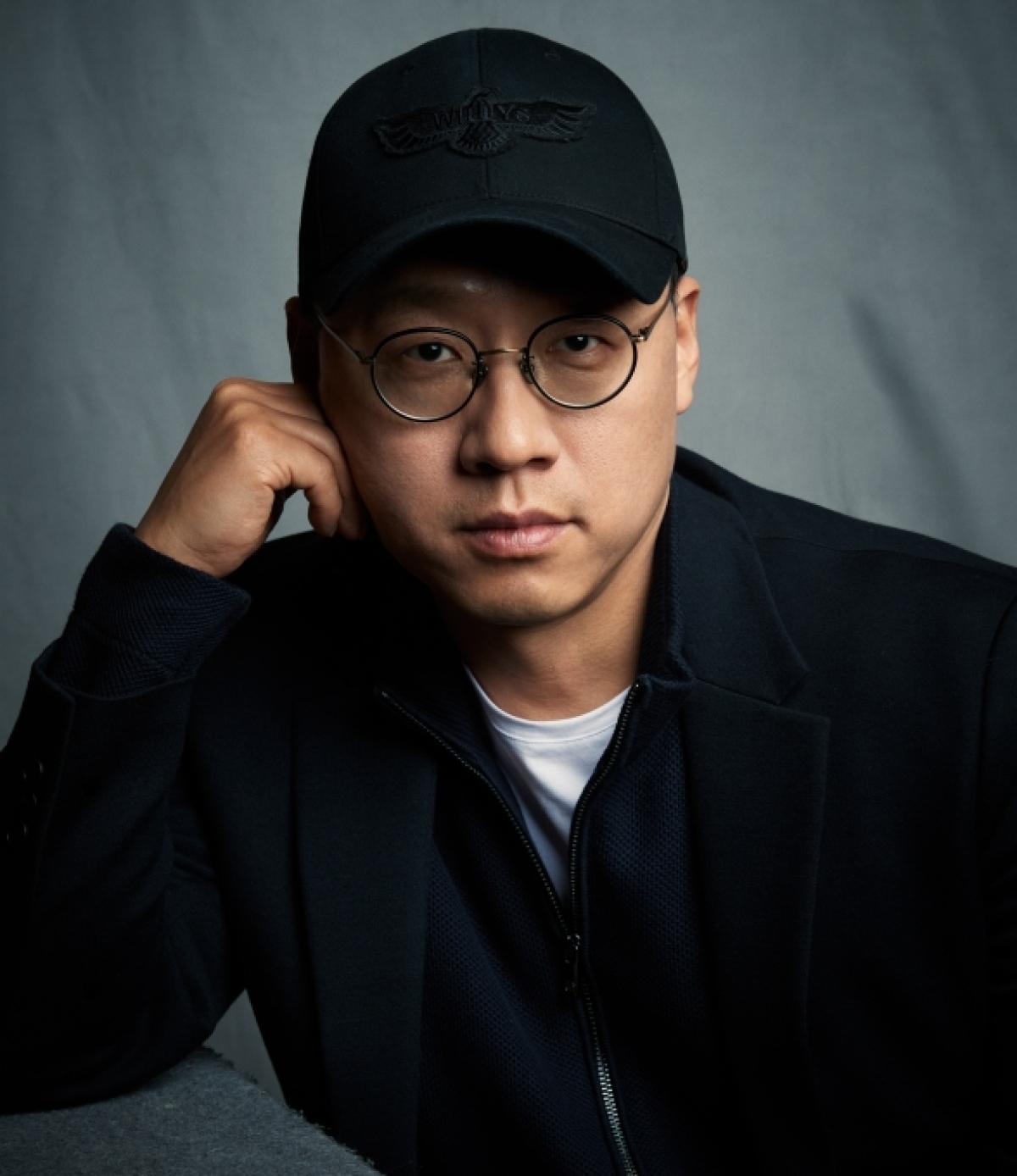 Đạo diễn Kim Seung Hoon.