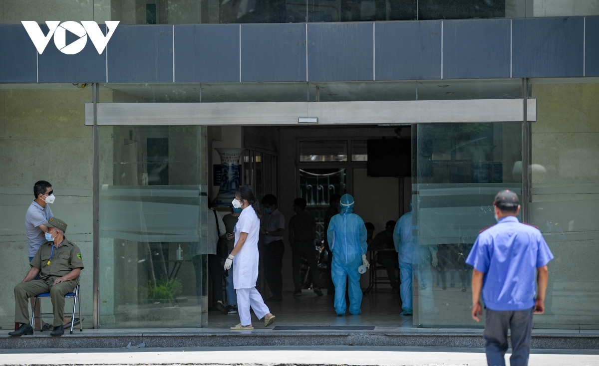 The city's Deparment of Health confirms the detection of two additional COVID-19 patients, who came into close contact with an infected woman.