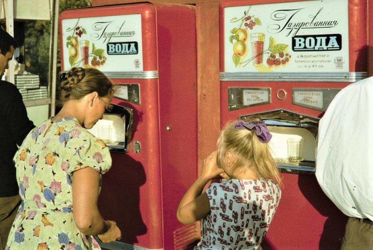 Vấn đề vệ sinh ở Liên Xô vẫn còn nhiều bất cập. Nguồn: RBTH