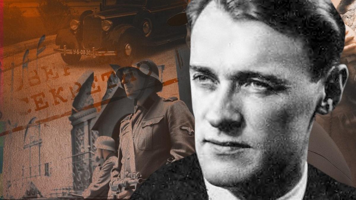 Korotkov từ một nhân viên bình thường trở thành một trong những lãnh đạo của tình báo đối ngoại Liên Xô. Nguồn: rbth.com