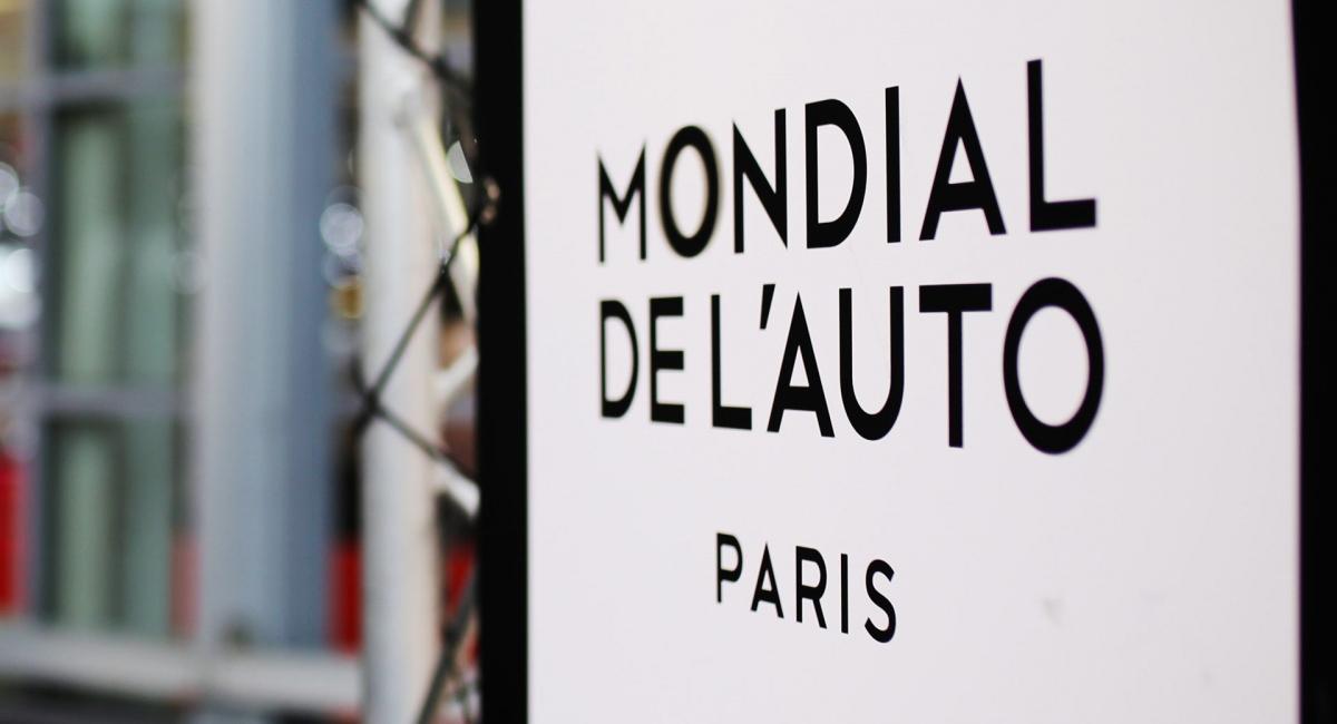 Triển lãm ô tô Paris 2022 sẽ trở lại sau 4 năm vắng bóng