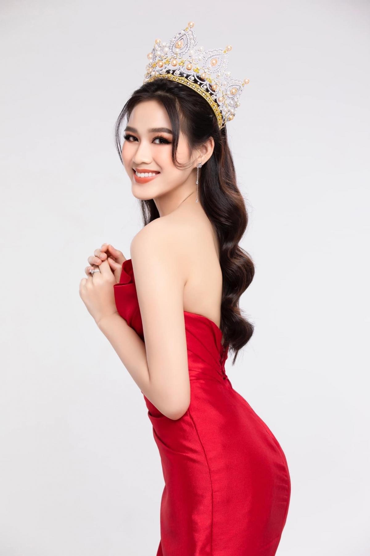 Gần đây, Hoa hậu Đỗ Thị Hà đã đăng bộ ảnh mới nhân dịp bước sang tuổi 20 của mình trên trang cá nhân.
