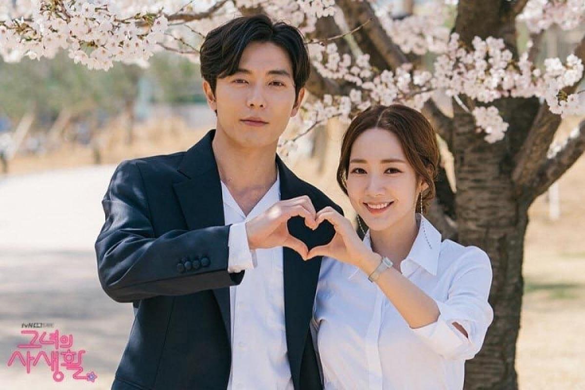 """Đây là dự án tái xuất của Kim Jae Wook sau 2 năm kể từbộ phim """"Bí mật nàng fangirl""""."""