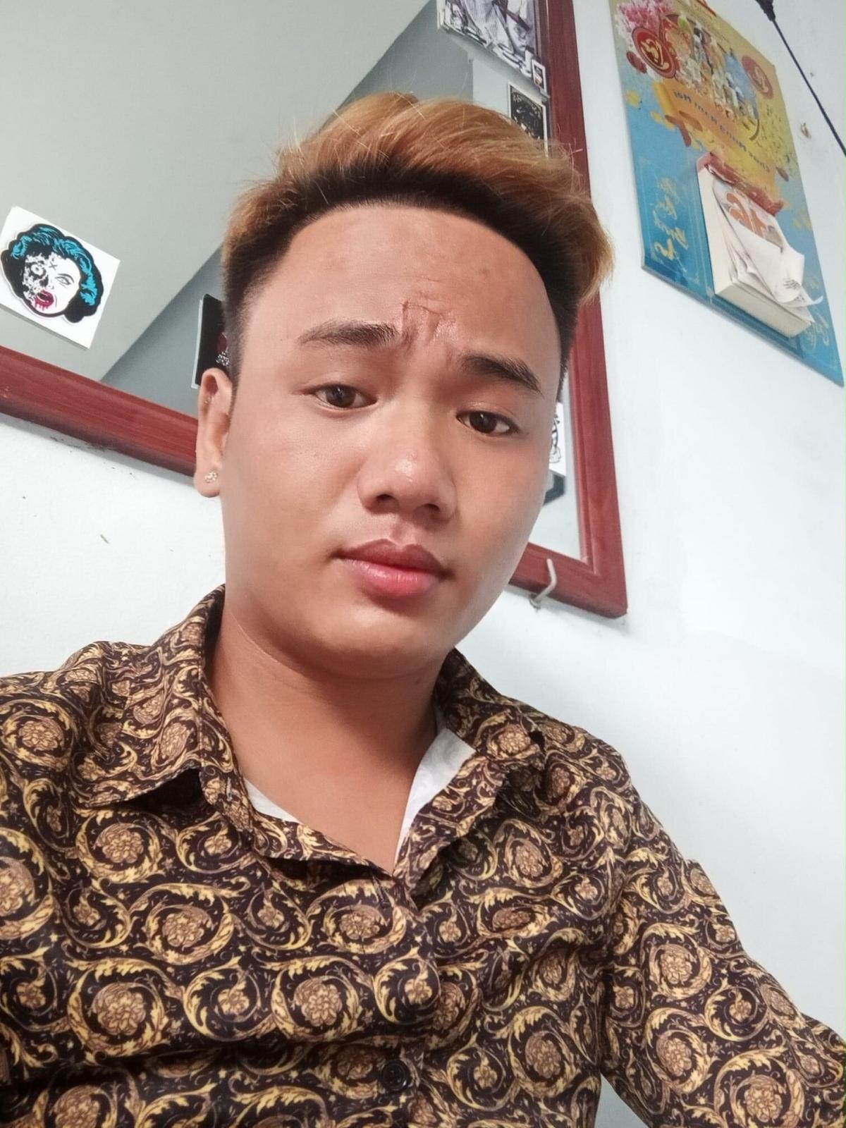 Đối tượng Nguyễn Văn Thắng