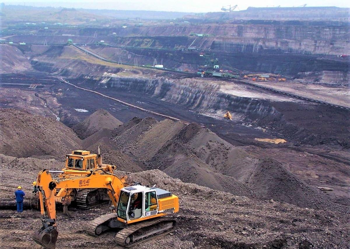 Do an ninh năng lượng phụ thuộc vào than, sự phản đối của láng giềng đang đẩy Warsaw vào thế khó. Nguồn: wikipedia.org
