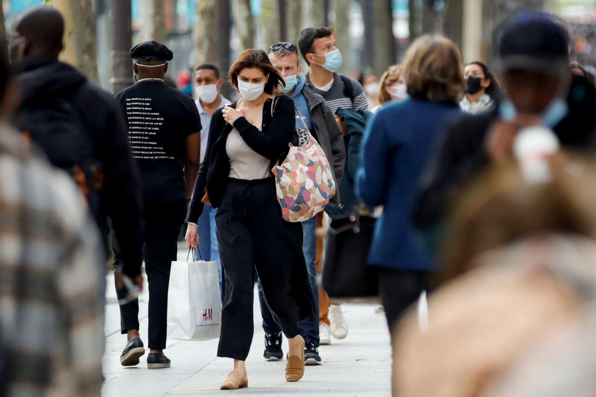 Biến thể Delta hiện đang là chủng virus chiếm áp đảo tại nhiều quốc gia. Ảnh: Reuters