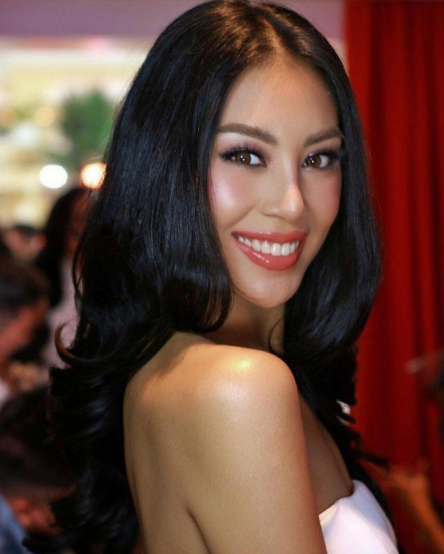 Dindi Pajares vừa được bổ nhiệm trở thành tân Hoa hậu Siêu quốc gia Philippines 2021 và sẽ đại diện cho đất nước này tham dự cuộc thi Hoa hậu Siêu quốc gia 2021 dự kiến diễn ra vào tháng 8 tới tại Ba Lan.