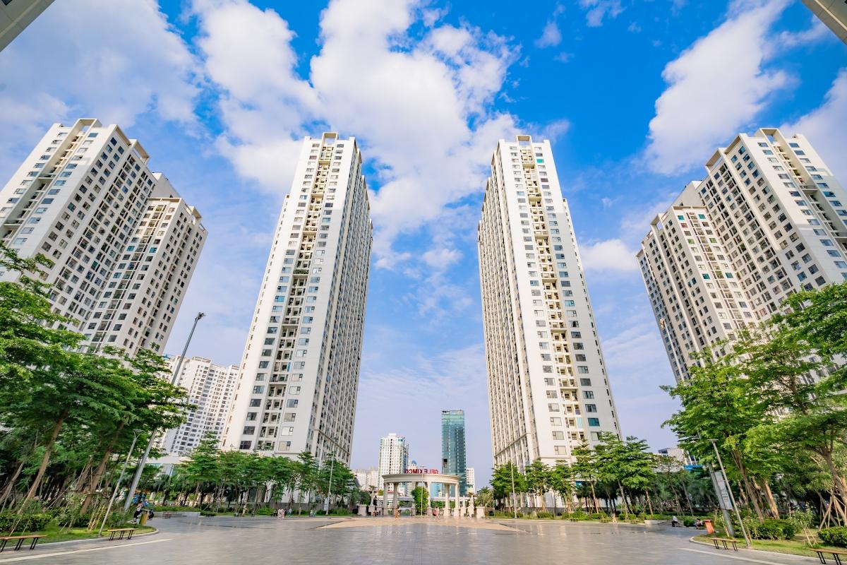 Những dự án thu hút dân cư và chứng kiến sự gia tăng giá trị bất động sản theo thời gian đều là dự án có chất lượng quản lý, vận hành tốt.