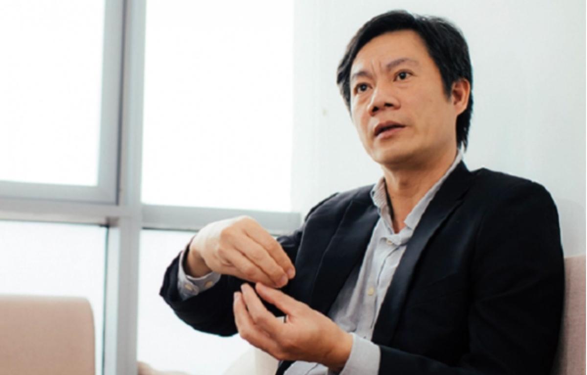 Ông Lê Duy Bình, Viện nghiên cứu quản lý kinh tế Trung ương, Giám đốc điều hành Economica Vietnam. (Ảnh: KT)