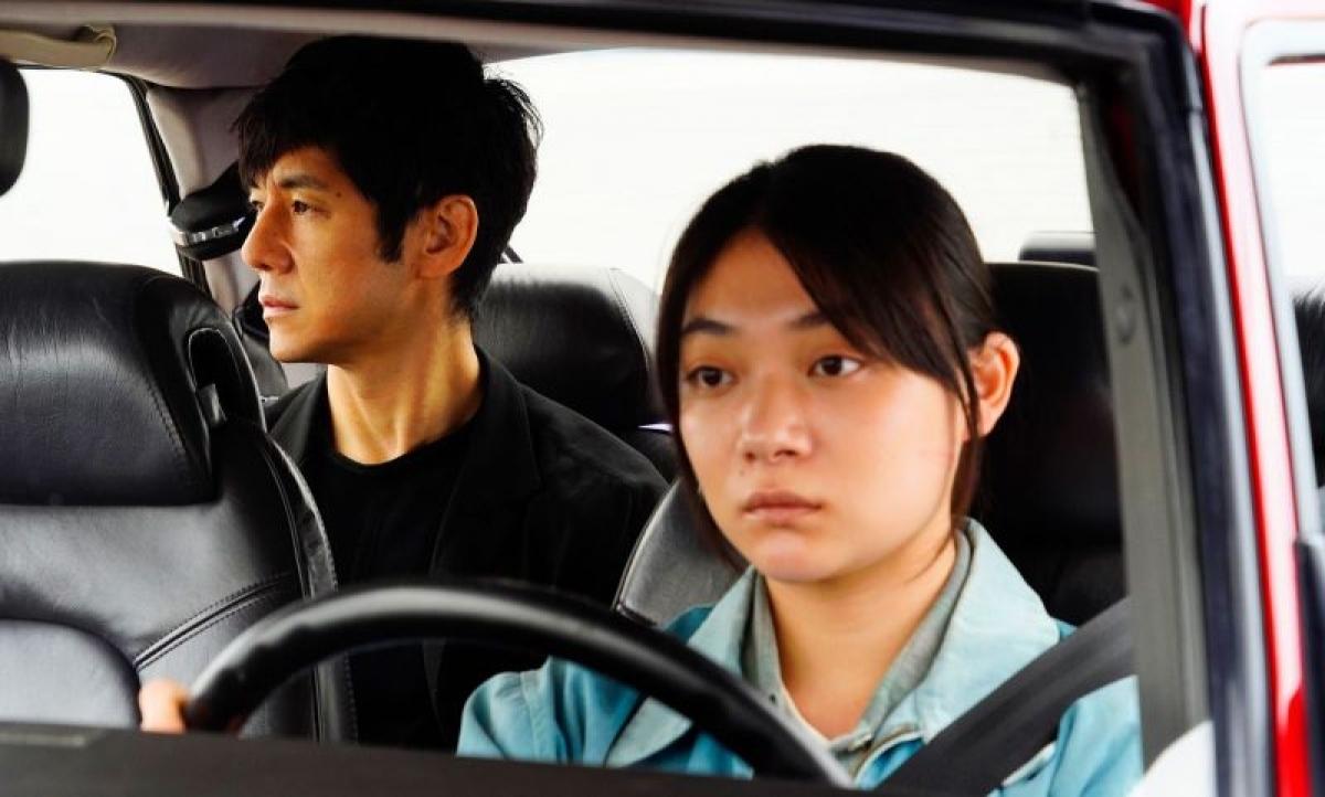'Drive my car' là ứng cử viên sáng giá đại diện Nhật Bản tham dự Oscar năm nay.