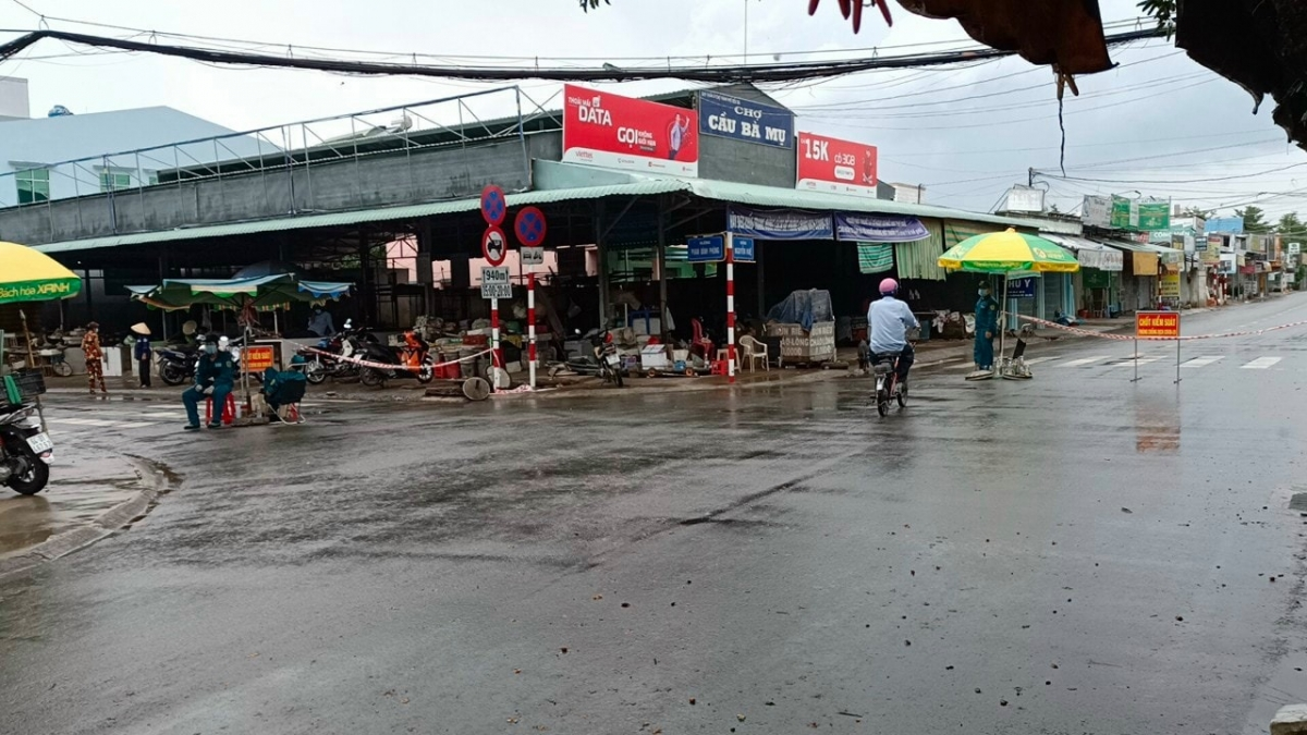 Thành phố Bến Tre thực hiện nghiêm Chỉ thị 16 của Thủ tướng Chính phủ