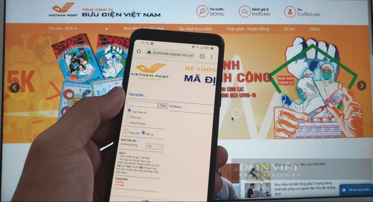 UBND TP.Hà Nội đã cho phép nhân viên của các Công ty, doanh nghiệp bưu chính và các siêu thị giao nhận bưu phẩm, bưu kiện và hàng hóa thiết yếu bằng xe mô tô hai bánh được phép hoạt động.