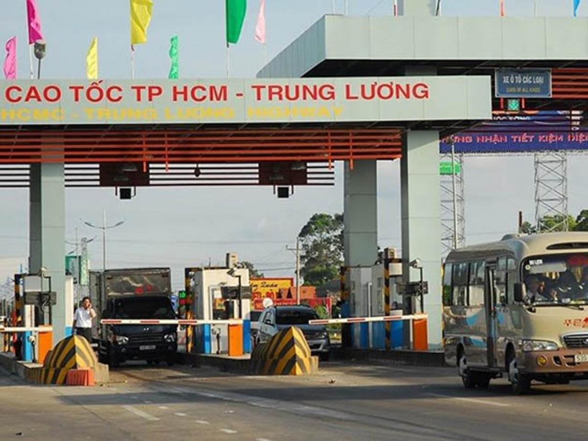 Có 4 trạm dừng nghỉ được Tổng cục Đường bộ Việt Nam đề xuất thí điểm làm chốt kiểm dịch; trong đó, có 2 trạm ở tỉnh Long An và 2 trạm ở tỉnh Tiền Giang.