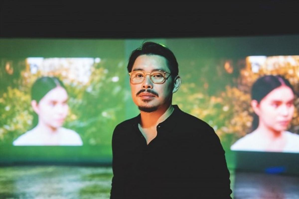 Vietnamese-American Director Bao Nguyen (Photo: laodong.vn)