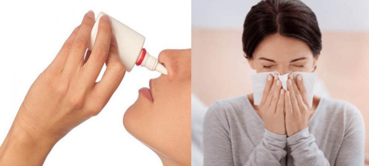 Thường xuyên rửa mũi, súc họng bằng nước muối có thể giúp phòng ngừa lây nhiễm virus SARS-CoV-2