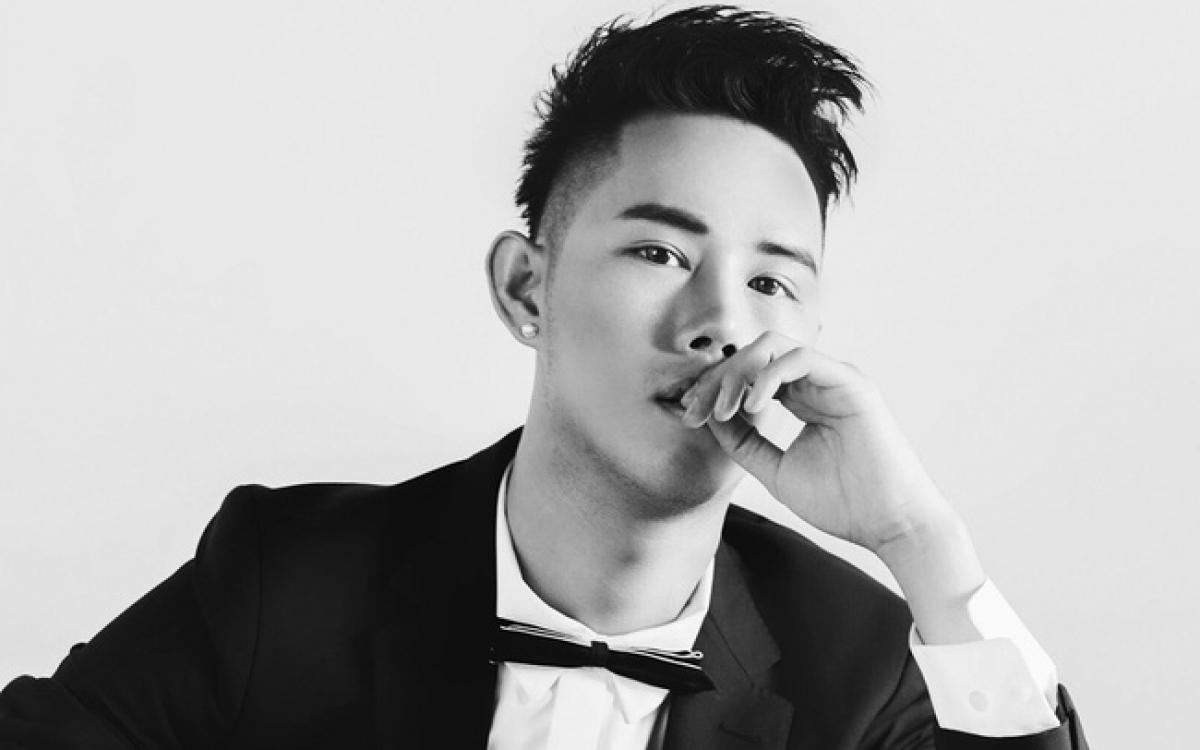Vietnamesedesigner Lam Gia Khang