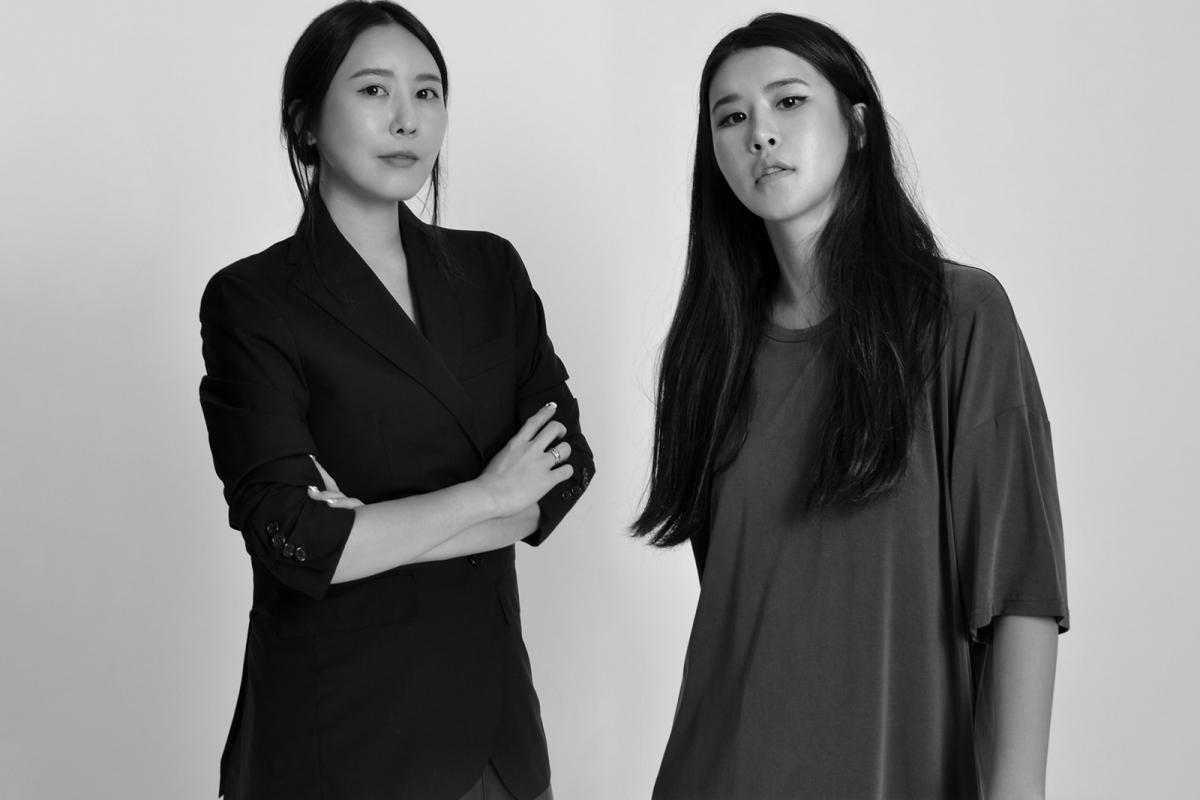 Dami Kwon và Jessica Jung.