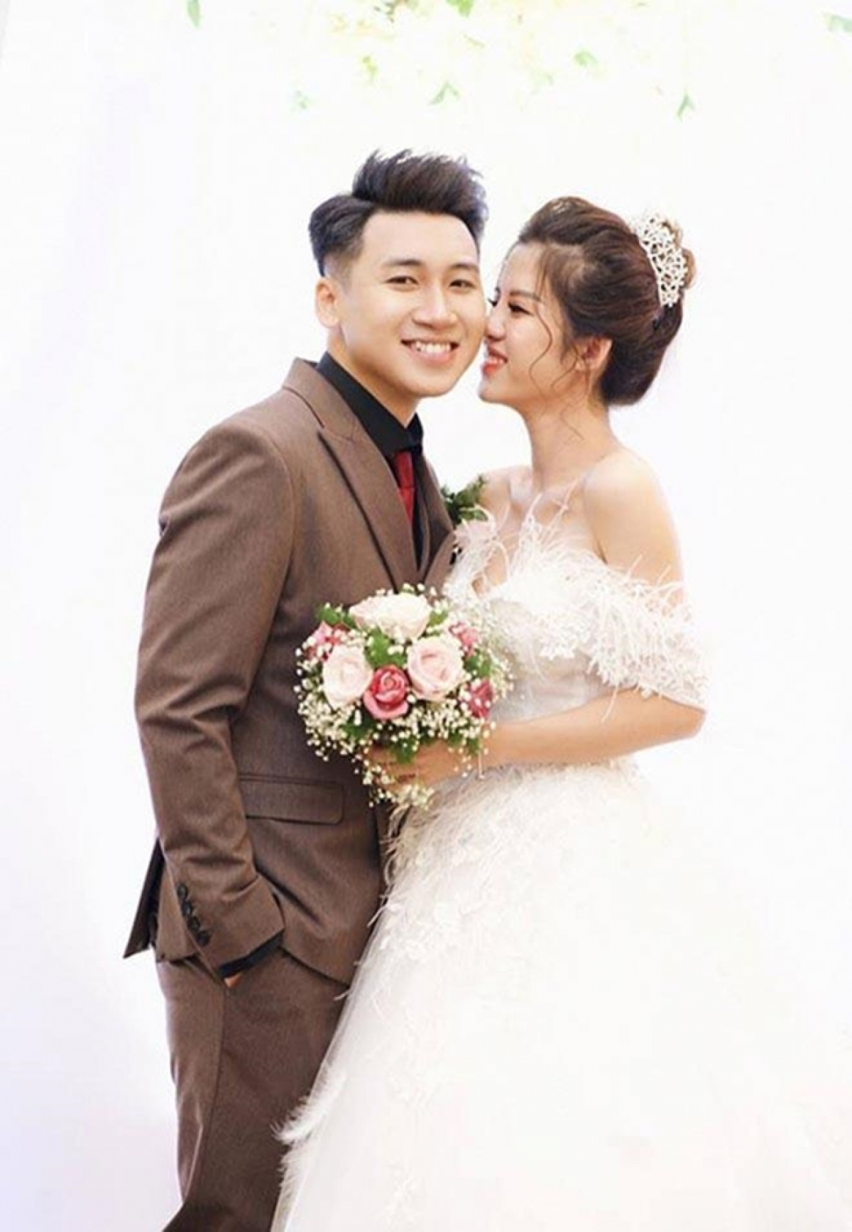 Huy Cung - Mỹ Linh