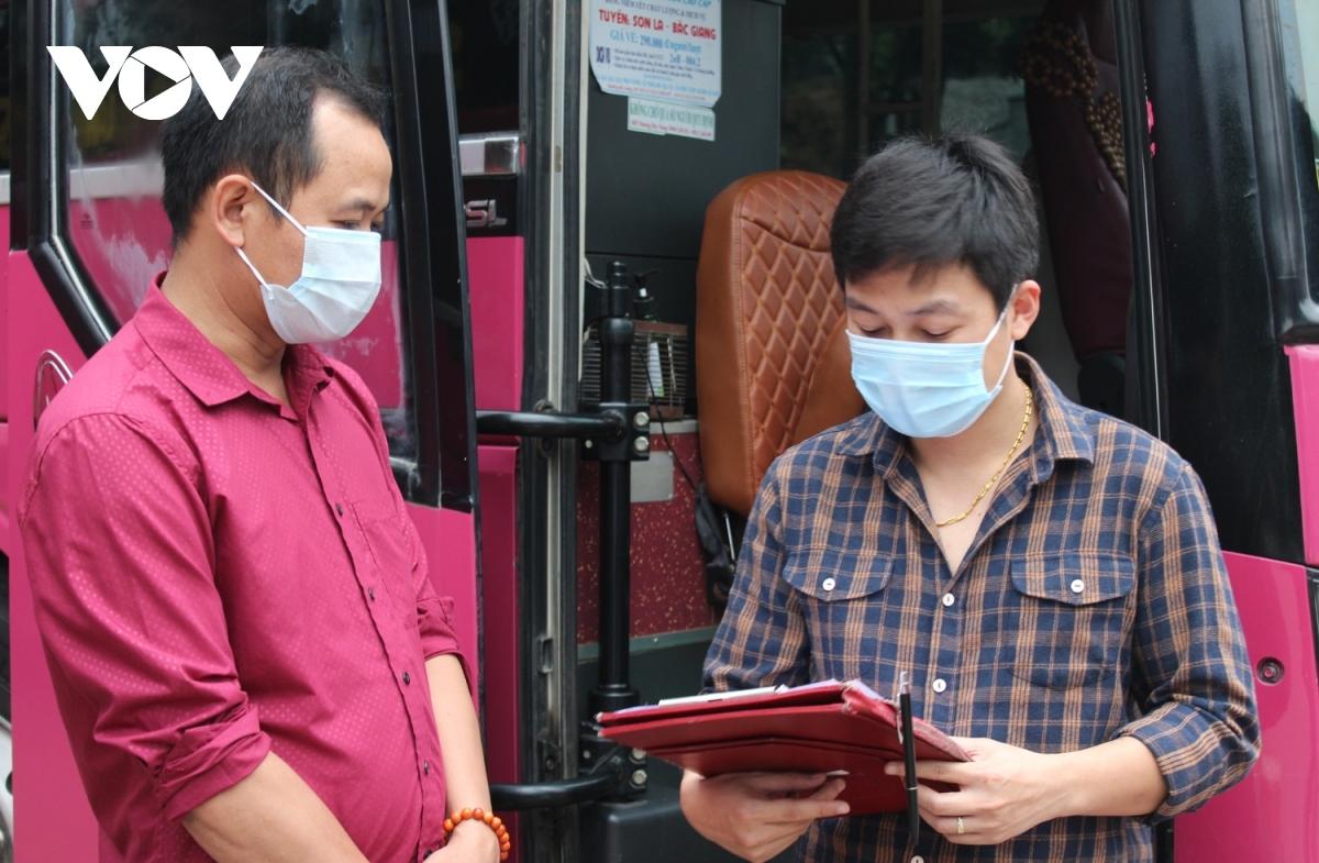 Hoạt động vận tải khách liên tỉnh khi hoạt động trở lại phải chấp hành nghiêm các biện pháp phòng, chống dịch và yêu cầu khai thác.