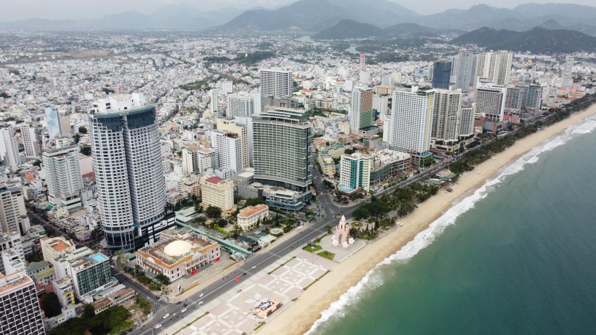 Dịch bệnh khiến nhiều doanh nghiệp ở Khánh Hòa gặp khó khăn