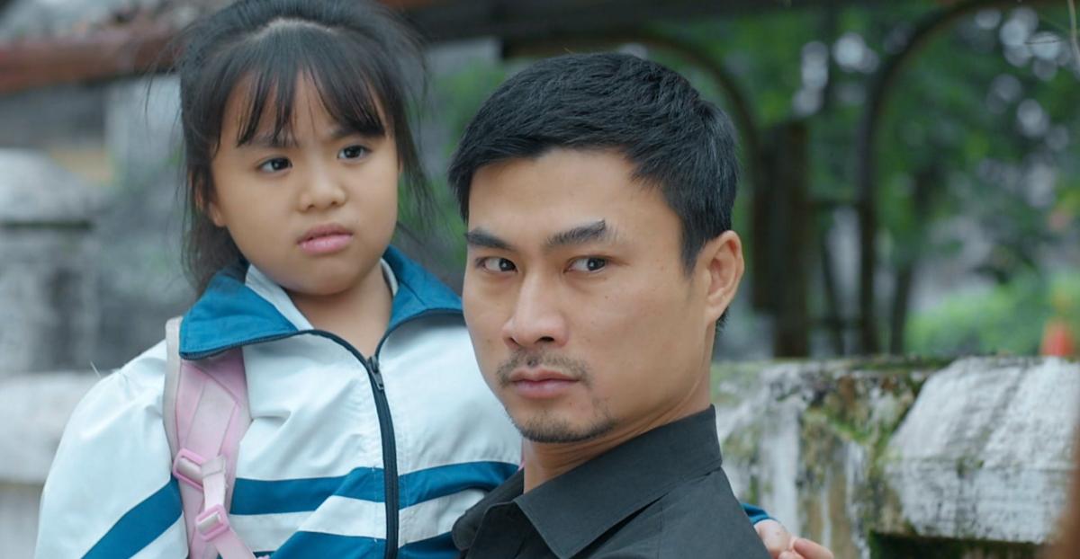 Duy Hưng được đánh giá thành công với vai chính đầu tiên.