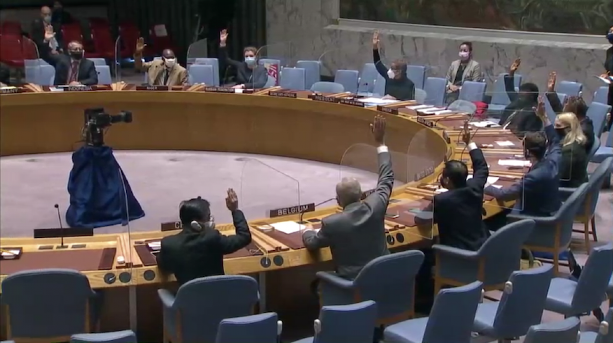 Hội đồng Bảo an thông qua nghị quyết về Abyei, Somalia và Cộng hoà Trung Phi (theo Phái đoàn Việt Nam tại LHQ).