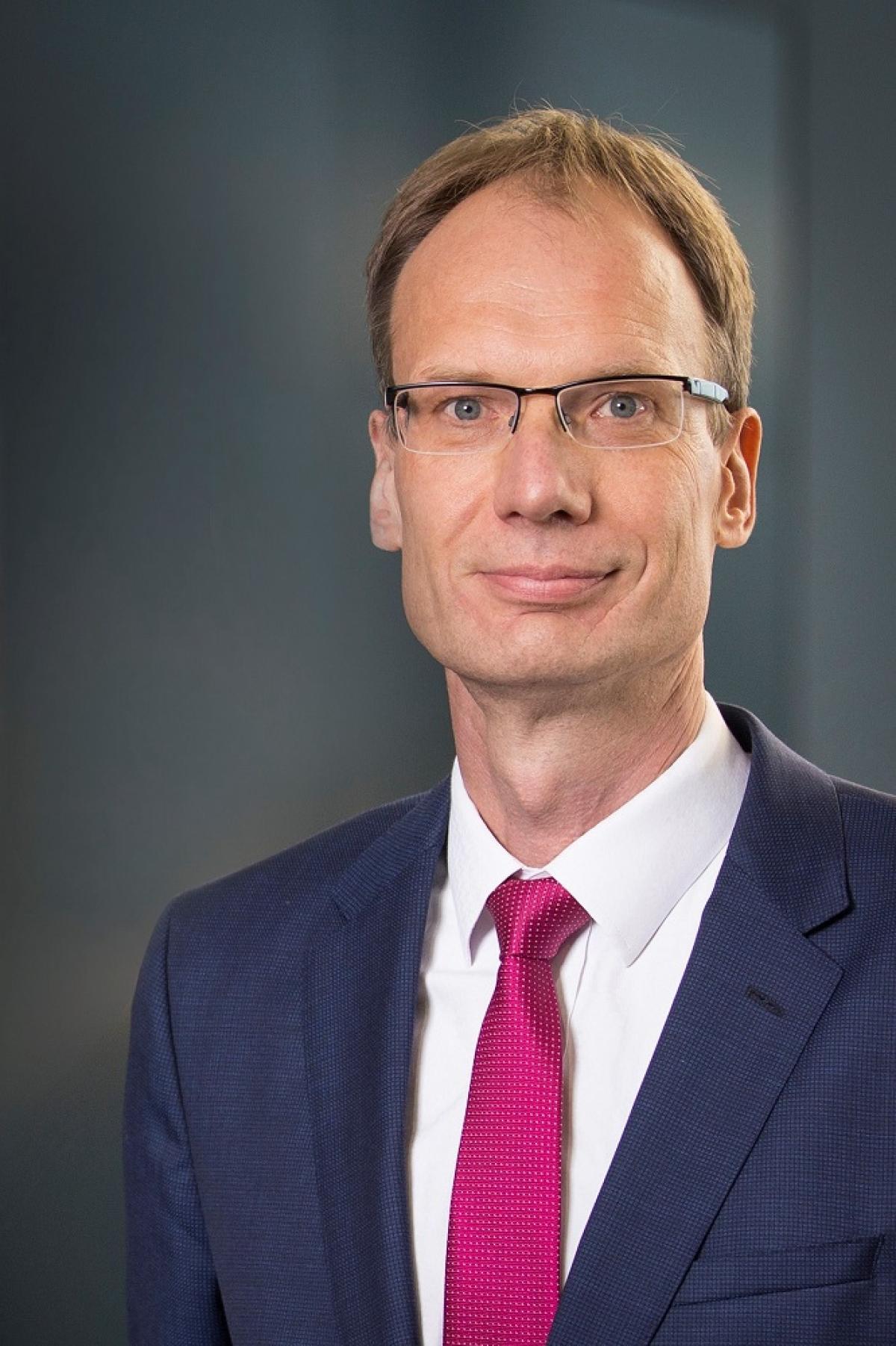 Ông Michael Lohscheller được bổ nhiệm ông Michael Lohscheller làm Tổng Giám đốc VinFast toàn cầu