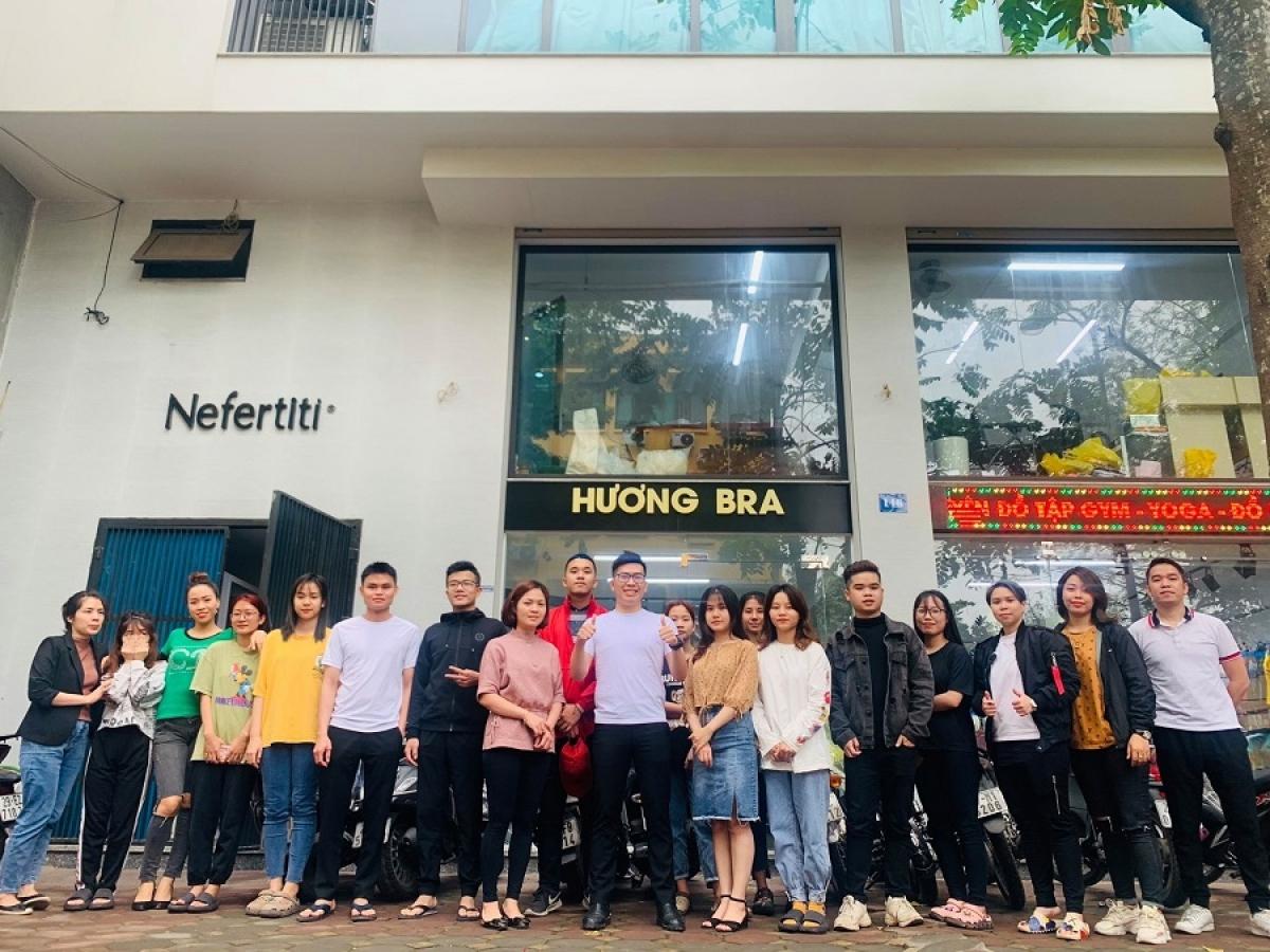 """Theo Nguyễn Minh Nguyên: """"Với những vai trò của Marketing như một chiếc chìa khóa vạn năng giúp cho doanh nghiệp đạt được tất cả mục tiêu đề ra"""""""