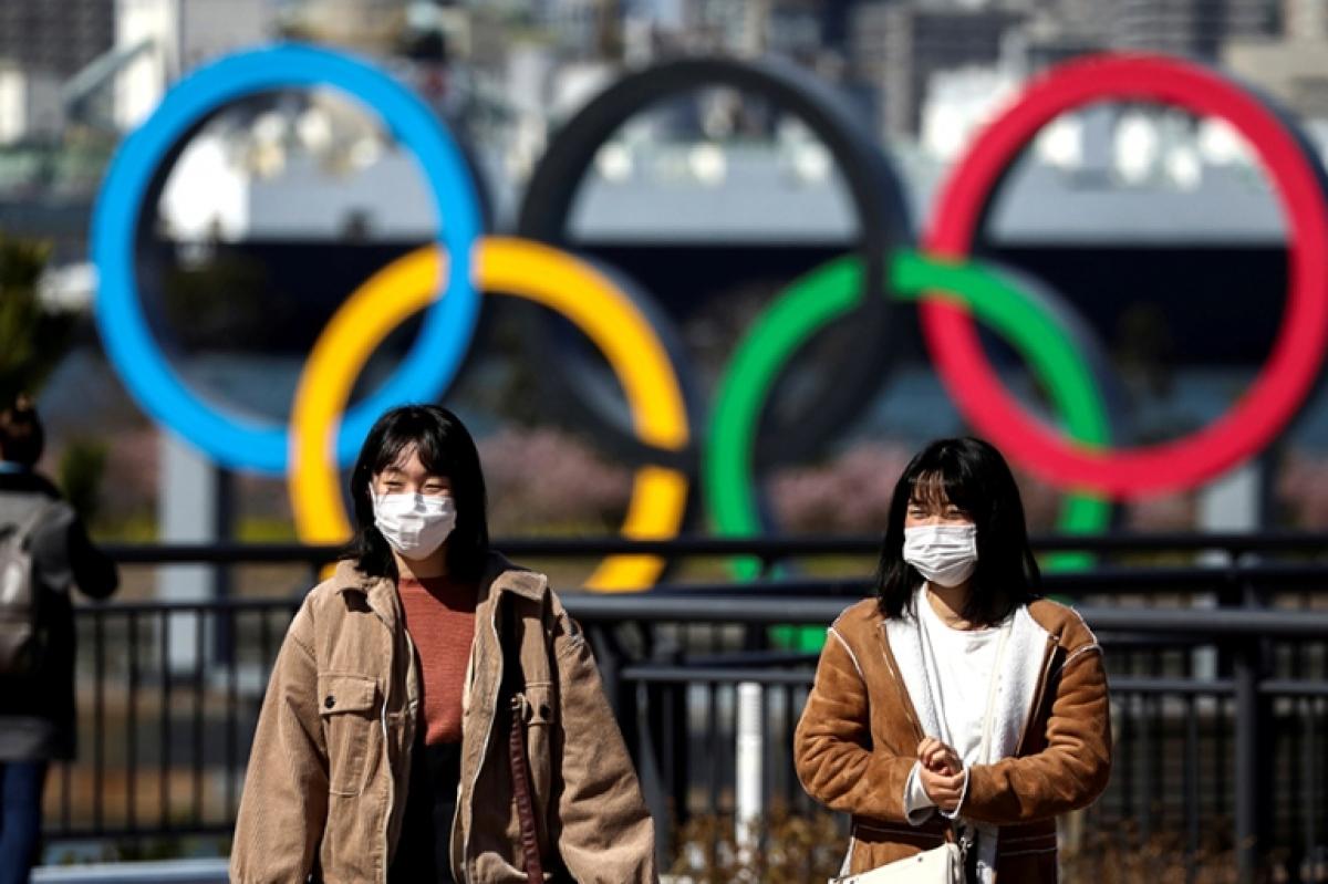 Số ca mắc Covid-19 liên tục lập kỷ lục, Nhật Bản kéo dài tình trạng khẩn cấp. Ảnh: Reuters