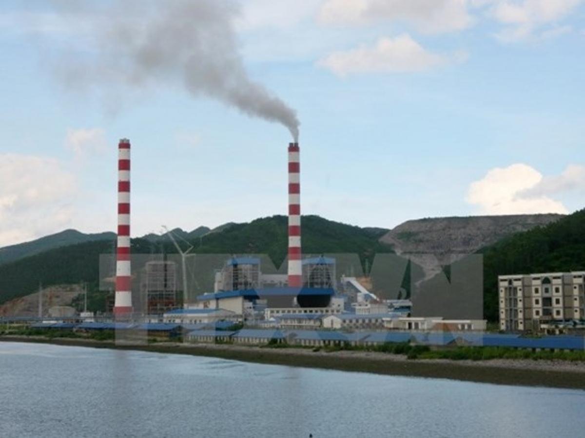 Dự án nhiệt điện than mới rất khó khả thi để triển khai trong bối cảnh nguồn tài chính cho nhiệt điện than ngày càng thắt chặt. Ảnh minh họa: TTXVN