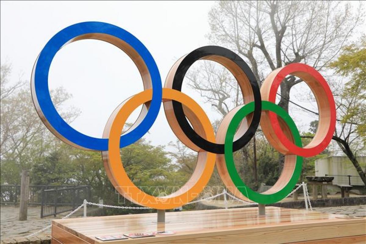 Các sự kiện của Olympic Tokyo sẽ diễn ra không khán giả. (Ảnh: Getty).