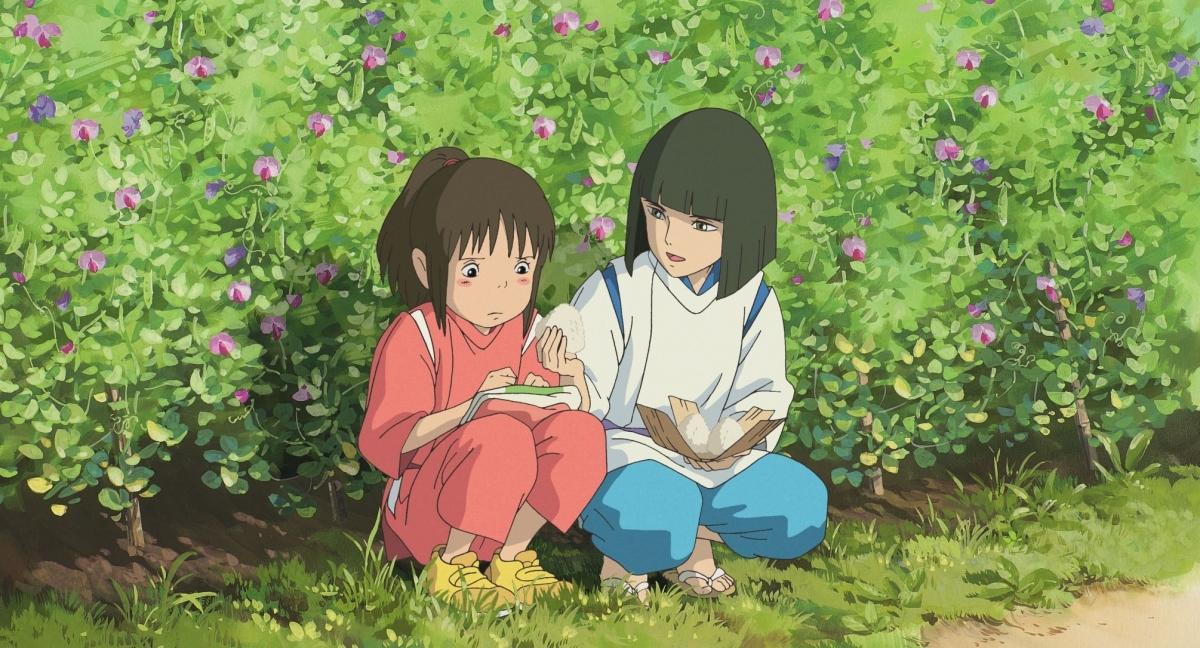 """Kể từ """"Spirited Away"""" của Miyazaki, việc các nữ nhân vật chính chiếm vị trí trung tâm trở nên phổ biến hơn nhiều."""
