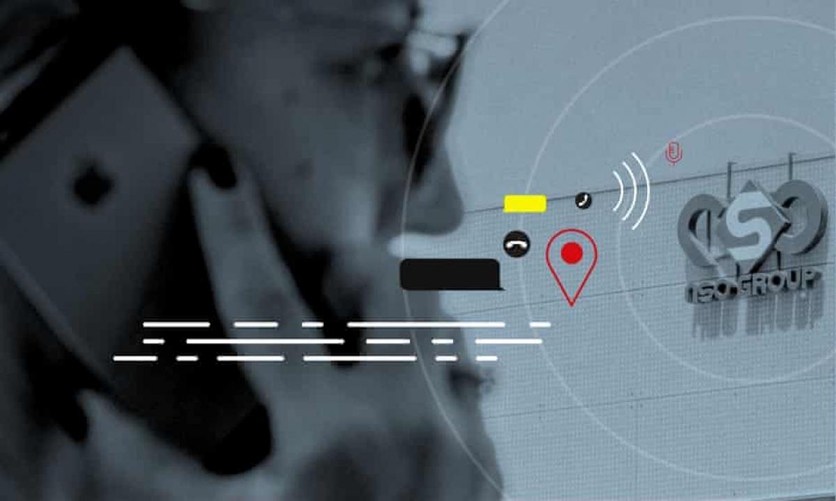 """Pegasus có thể xâm nhập điện thoại thông qua một cuộc tấn công """"zero-click"""" và không cần bất cứ thao tác nào từ người dùng điện thoại. Ảnh minh họa: AFP"""