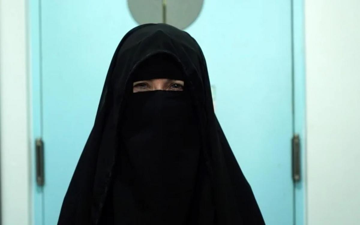 Phụ nữ Hồi giáo Indonesia. Ảnh: Sydney Morning Herald.