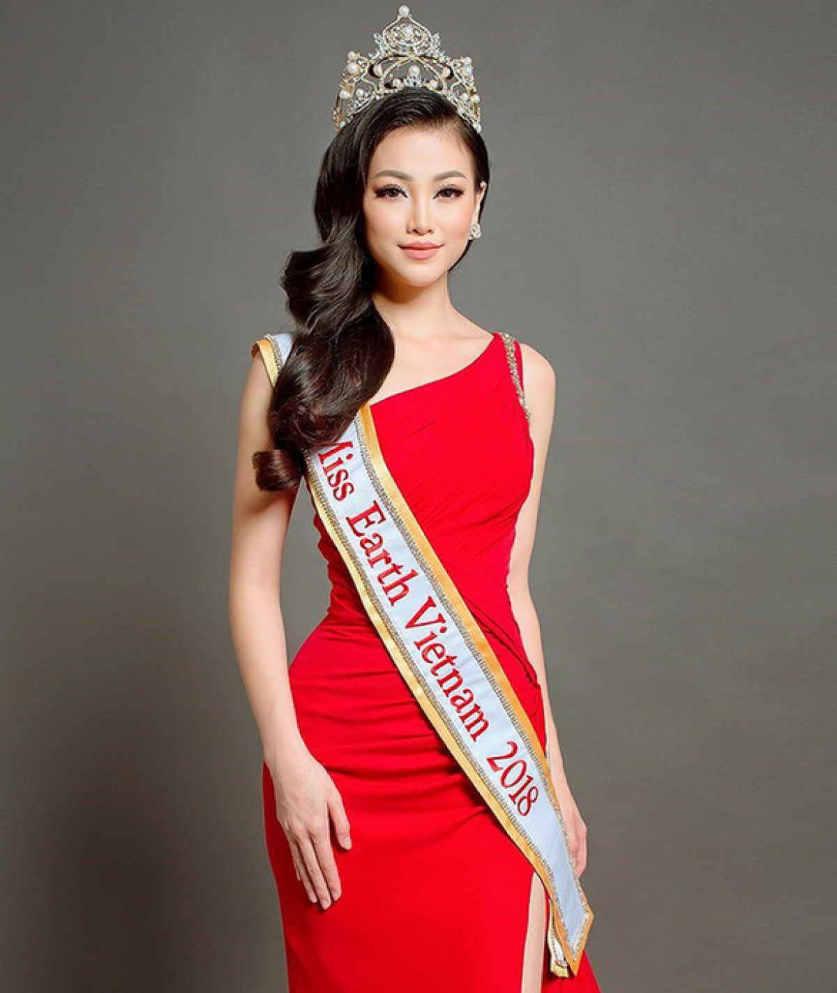 Miss Earth 2018 Phuong Khanh is chosen as a member ofMiss Philippines Earth 2021'sjudging panel.