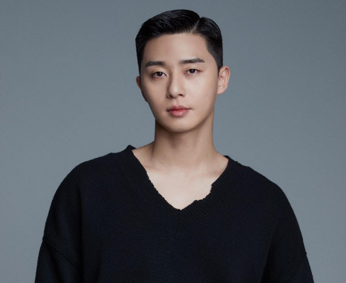 Nam tài tử Park Seo Joon.
