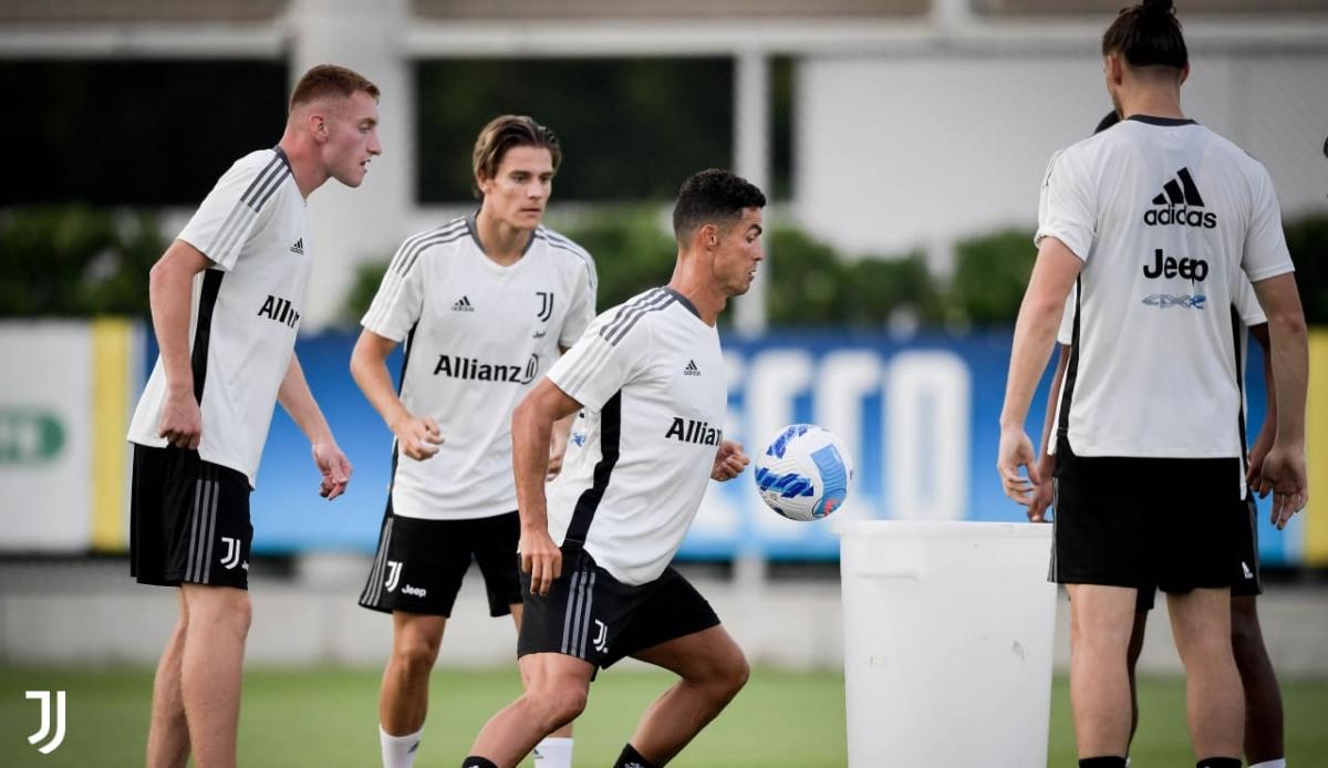 Theo dự kiến, Juventus và Barca sẽ tranh cúp Joan Gamper vào rạng sáng ngày 9/8 tới.
