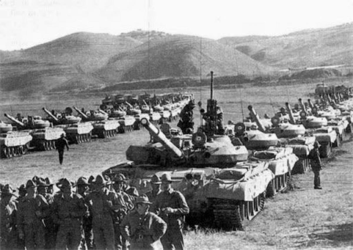 Tham chiến ở Afganistan, Liên Xô đã phải trả giá quá đắt. Nguồn: russian7.ru