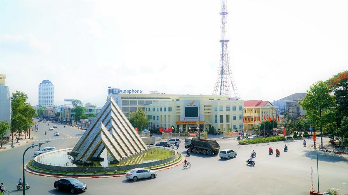Tây Ninh áp dụng Chỉ thị 16 từ 0h ngày 18/7 (Ảnh: Thắm Nguyễn)