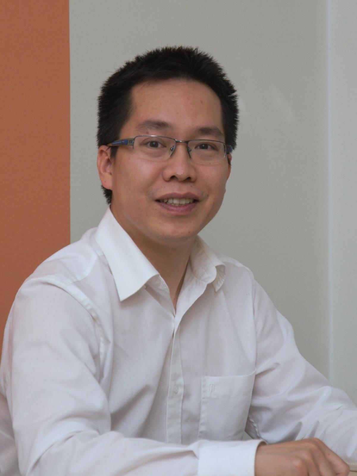 Tiến sỹ Nguyễn Thành Đồng