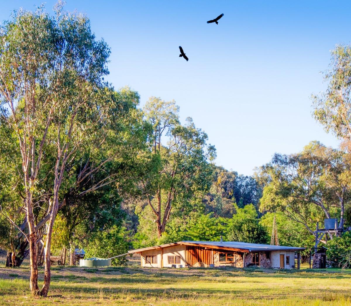 Barkala Farmstay tại Coonabarabran, Australia.Nguồn: Booking.com