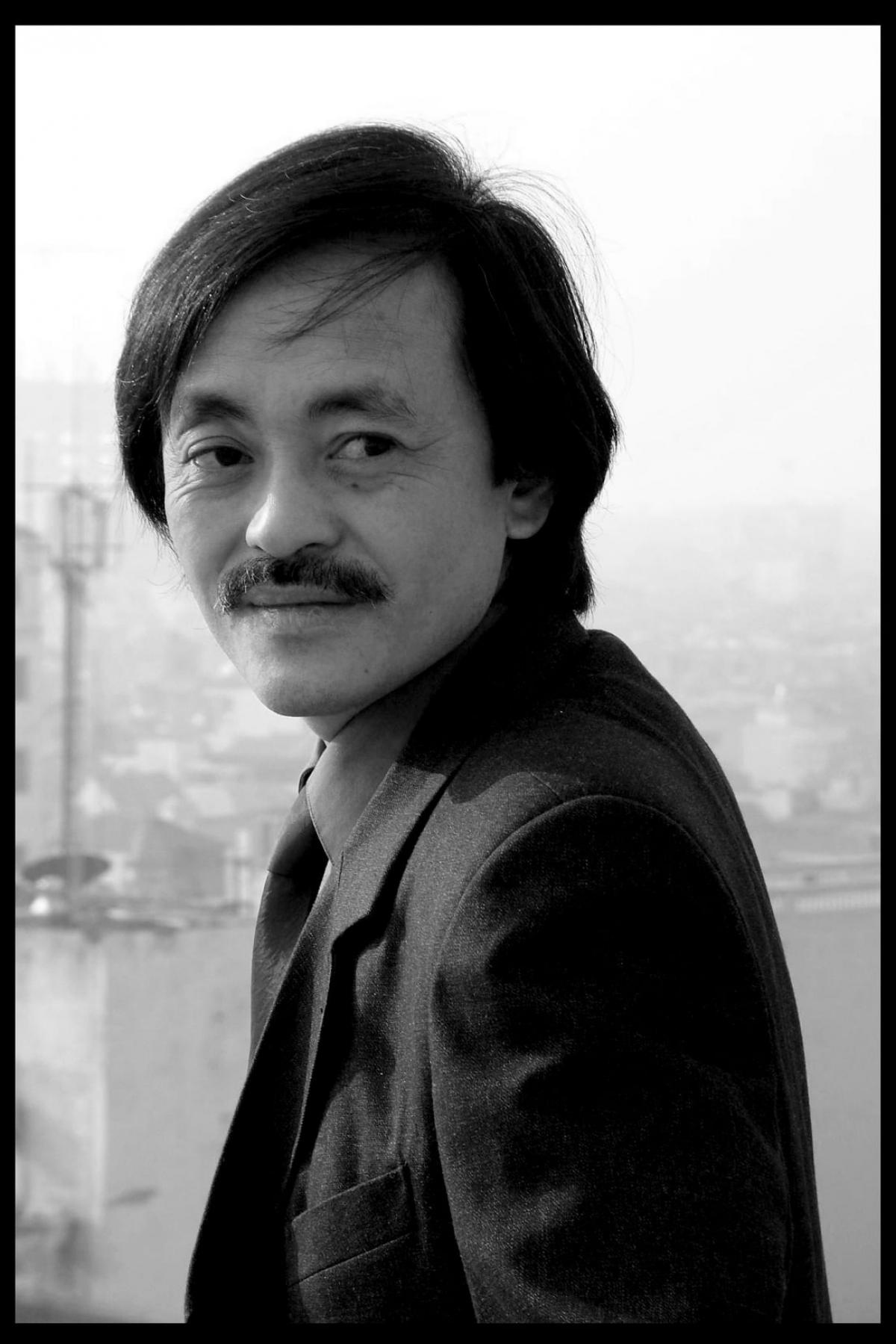 Nghệ sĩ Giang Còi.