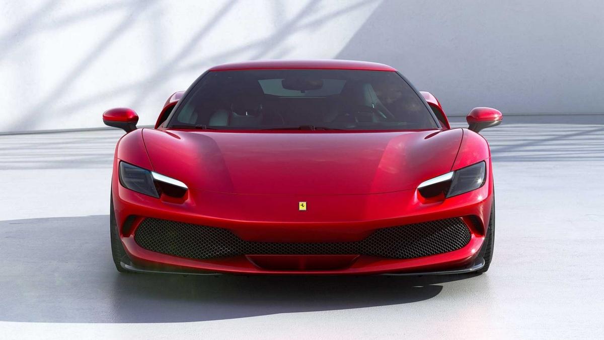 Trước đại dịch Covid-19, năm 2019,Ferrari đã bán được 10.131 xe.