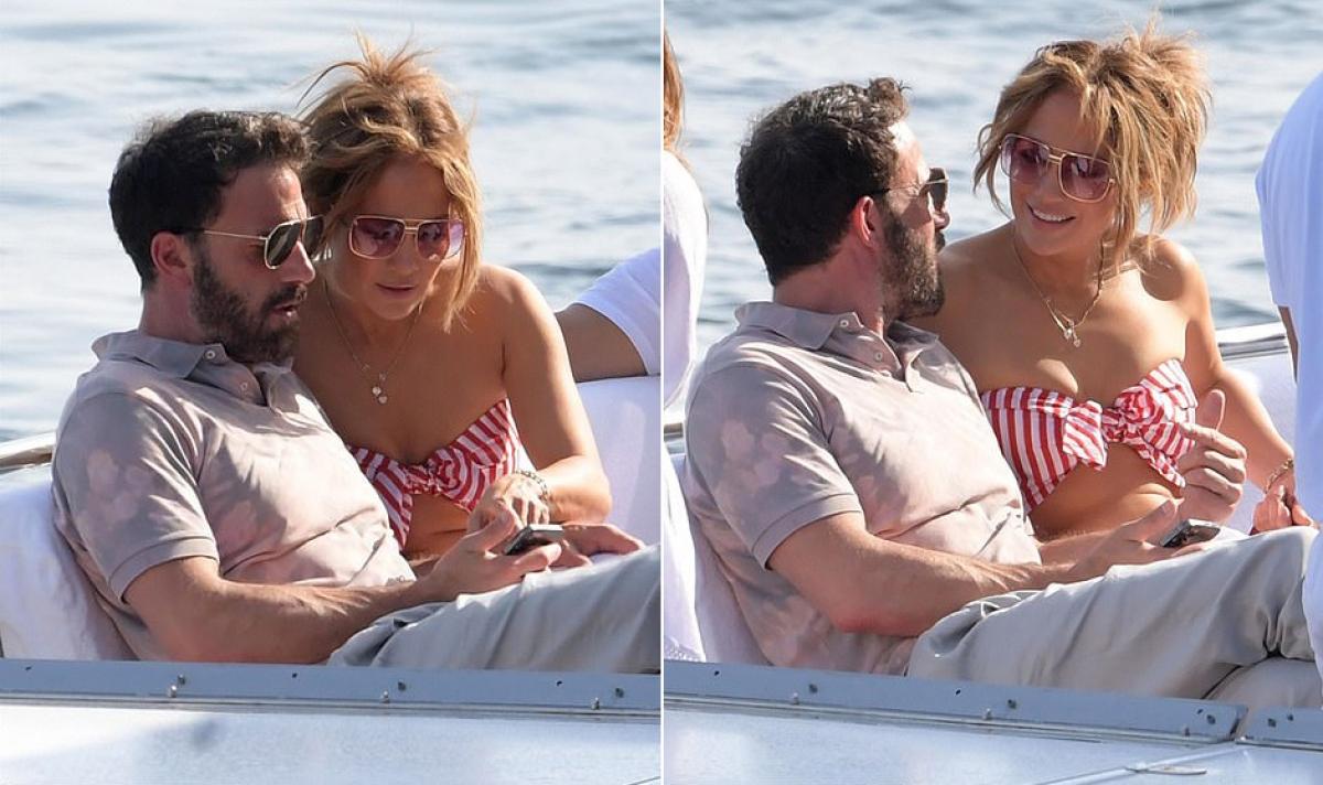 Từ khi hẹn hò, cặp đôi luôn quấn quýt, đắm đuối bên nhau ngọt ngào như những đôi uyên ương trẻ. Jennifer đã quyết định chuyển nhà từ Miami về Los Angeles để ở gần Ben Affleck.