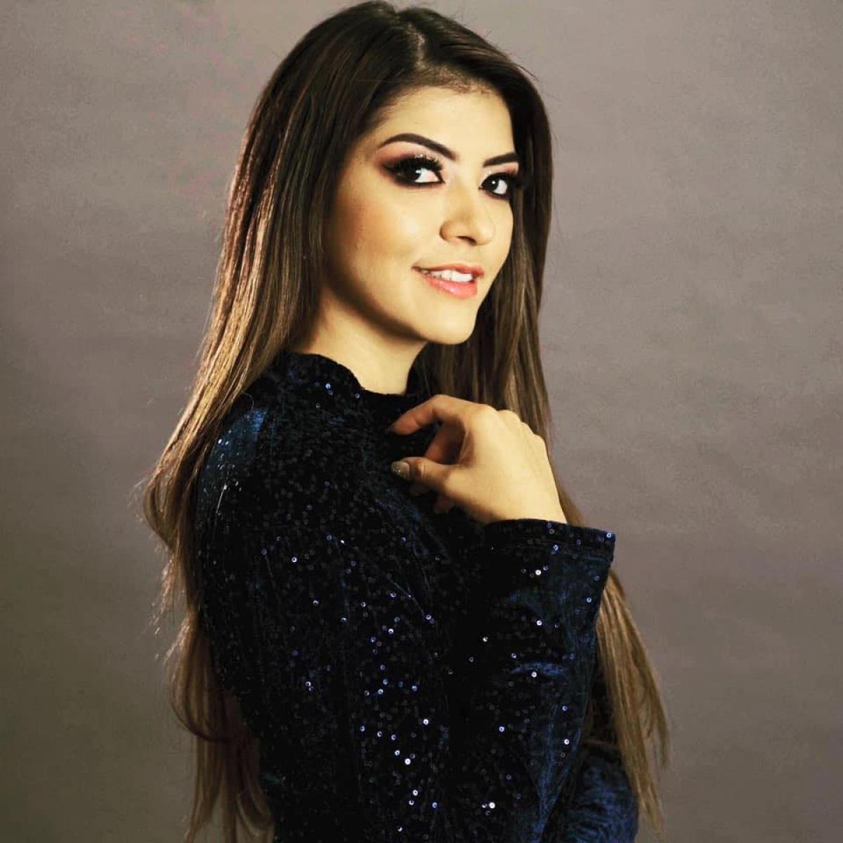 Cô sẽ đại diện cho Mexico tranh tài tại cuộc thi Hoa hậu Siêu quốc gia 2021 sắp diễn ra tại Ba Lan.
