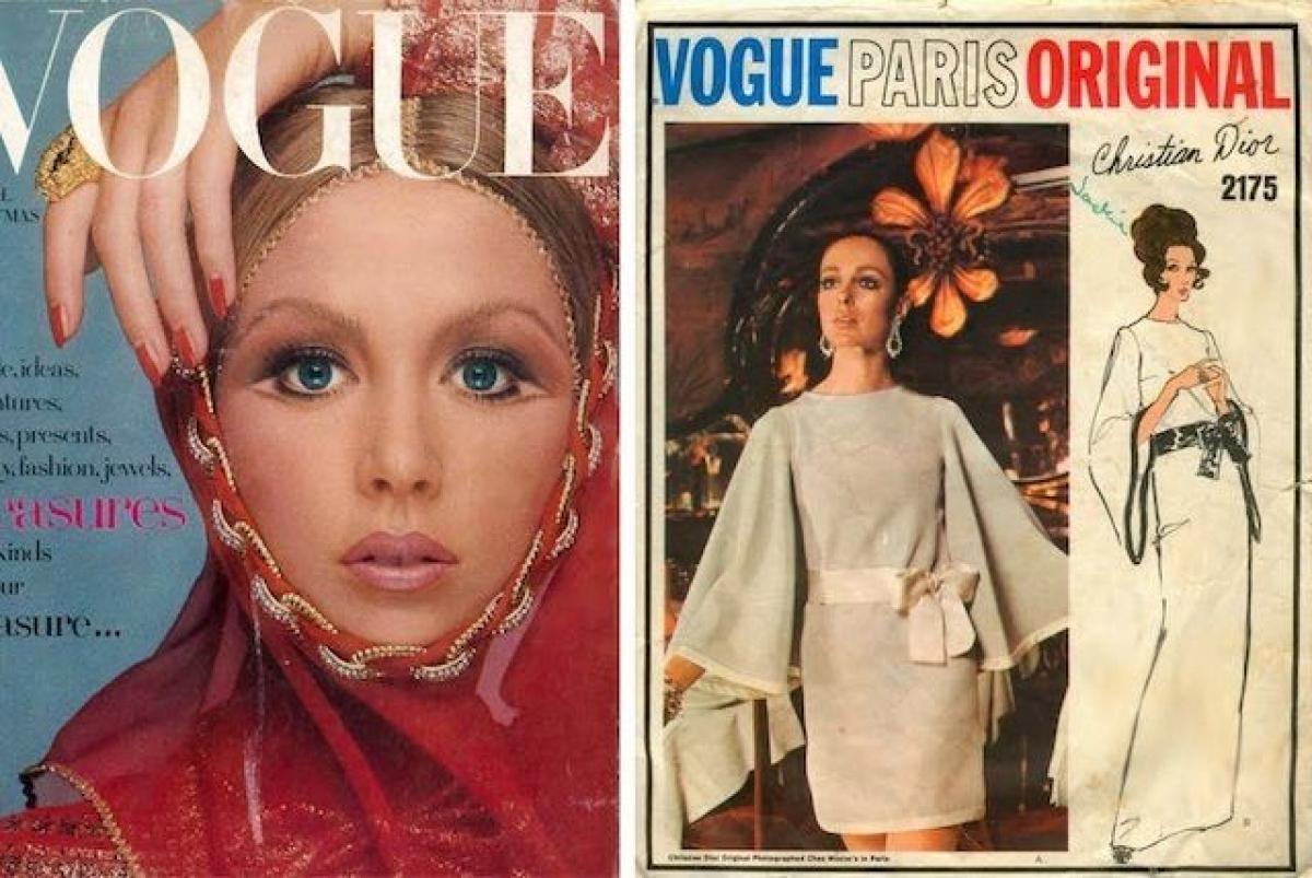 """Năm 1969, tạp chí thời trang Vogue đã xuất bản một bài báo mang tên """"Cuộc phiêu lưu ở Afghanistan"""" nói về những buổi trình diễn thời trang ở Kabul và sự thanh lịch của thành phố này."""