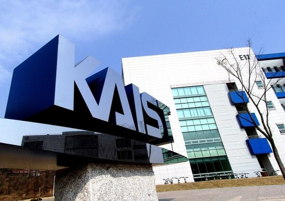 ViệnKhoa học và công nghệ tiên tiến Hàn Quốc (KAIST). (Ảnh: AP)