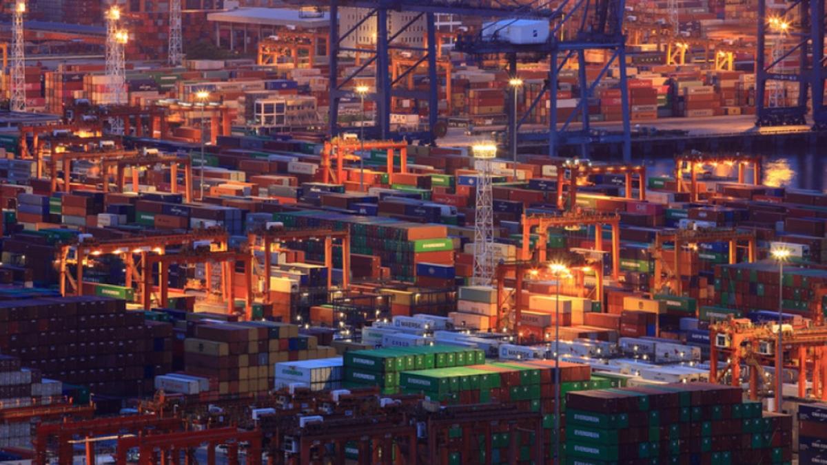 Cần phải có chuỗi cung ứng thông minh hơn, mạnh mẽ hơn và đa dạng hơn để vượt qua cuộc khủng hoảng do Covid-19 gây ra. (Ảnh minh họa: Reuters)