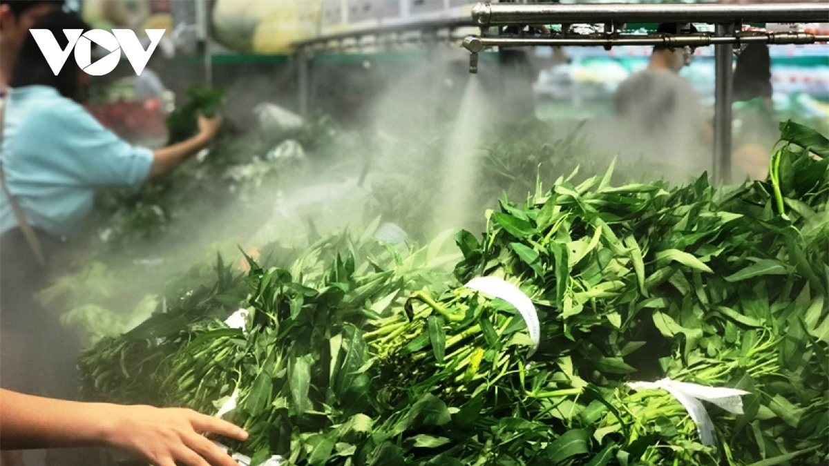 Không để đứt gãy chuỗi cung ứng và sản xuất nông nghiệp trong bối cảnh dịch Covid-19.